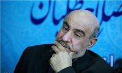اروپاییها جرأت نمیکردند با ایران کار کنند