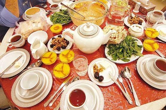 مراسم افطاری در دستگاههای اجرایی ممنوع شد