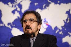 واکنش تهران به جنایات صهیونیستها
