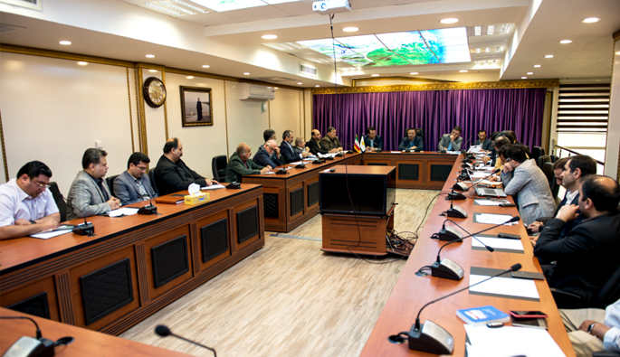 مدیرعامل سازمان منطقه آزاد انزلی در نشست با مدیرکل امور مالیاتی استان گیلان بیان داشت: