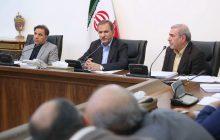 گزارش تصویری / جلسه شورای عالی مناطق آزاد تجاری، صنعتی و ویژه اقتصادی