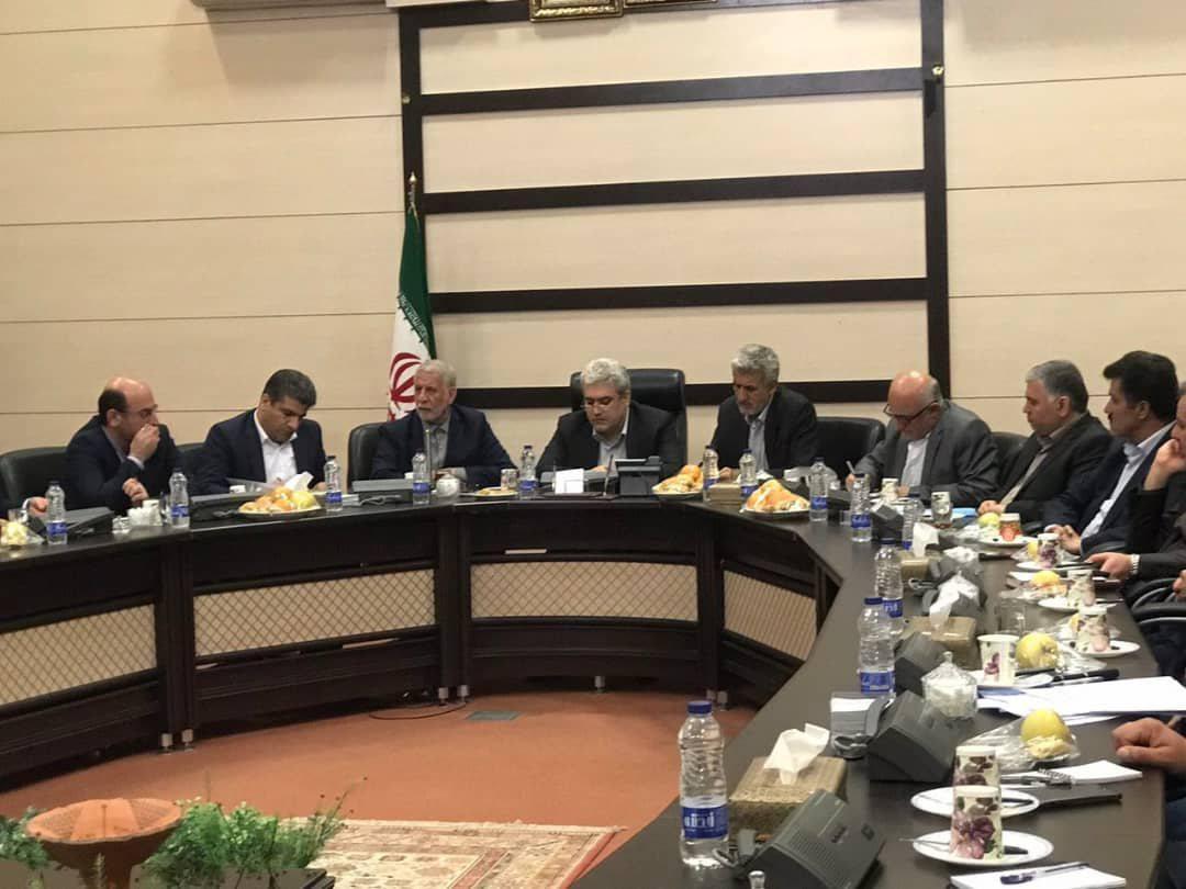 امضای تفاهم نامه همکاری بین معاون علمی و فناوری رئیس جمهور، استاندار سیستان و بلوچستان و مدیر عامل منطقه آزاد چابهار