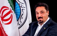 سرپرست معاونت تولید، صادرات و فناوری دبیرخانه شورایعالی مناطق آزاد و ویژه اقتصادی منصوب شد