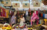صنایع دستی ظرفیت و میراثی ارزشمند جهت معرفی جزیره قشم