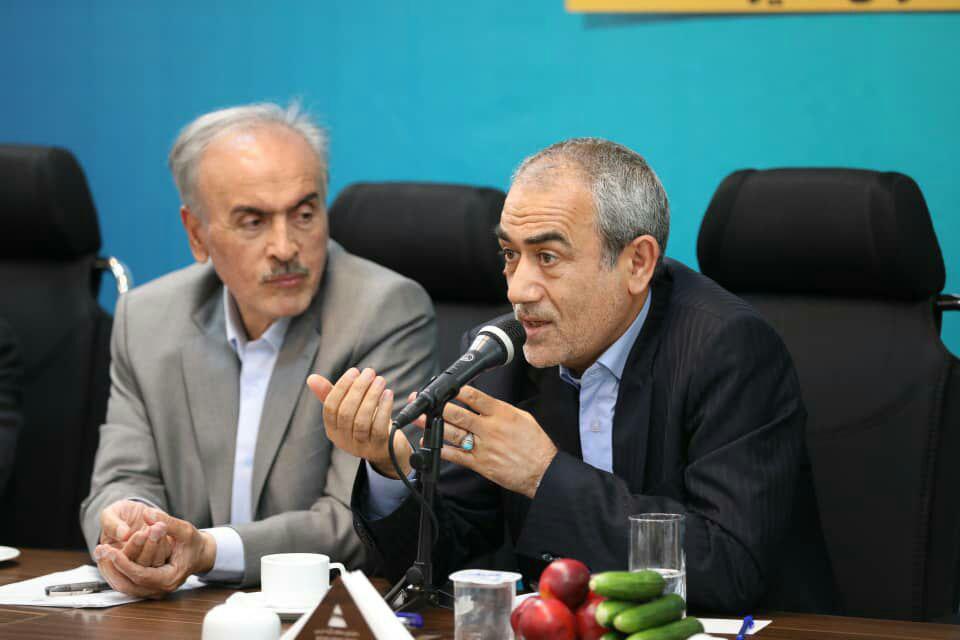 فعالیت ۱۱۷ واحد صنعتی در ارس موفقیت بزرگی برای استان است