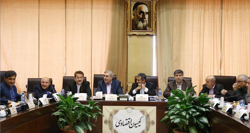 تصویب لایحه ایجاد ۸ منطقه آزاد جدید در کمیسیون اقتصادی مجلس