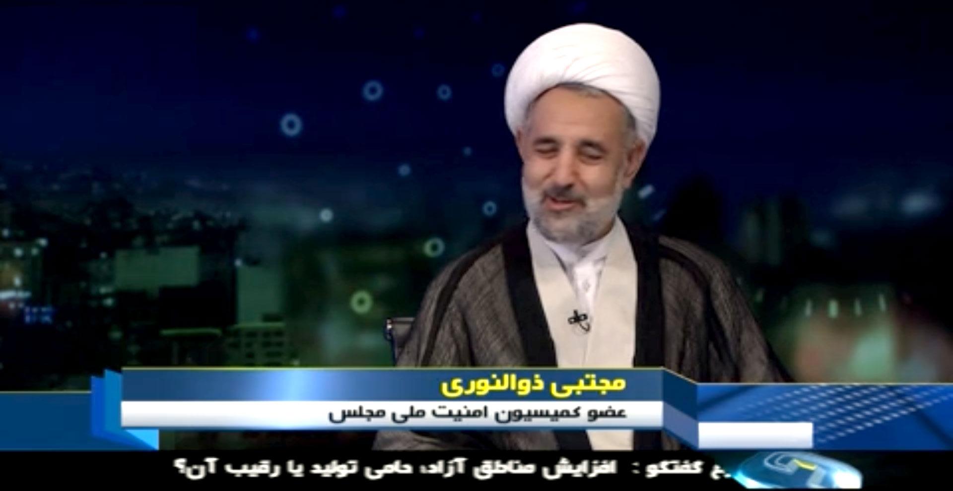 دروغ بودن خبر ذوالنور چگونه لو رفت؛ بزرگترین کارخانه نساجی ایران در منطقه آزاد ارس فعال است