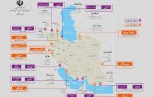 نگاهی به موقعیت ۸ منطقه آزاد جدید در کشور: تحریم شکنانآزاد