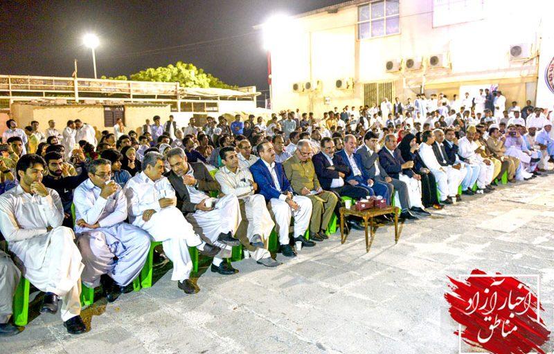 پایان دهمین جشنواره تابستانی مونسون در منطقه آزاد چابهار