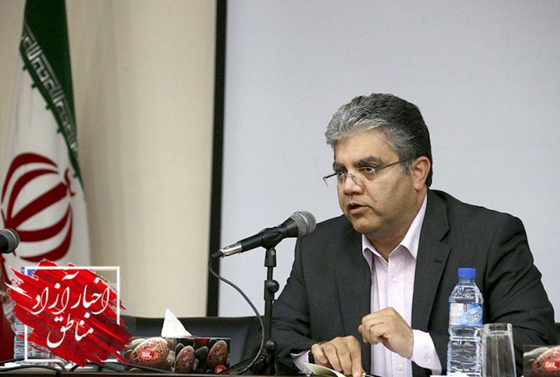 معاون گردشگری سازمان منطقه آزاد کیش: کاهش نرخ بلیت شرکت هواپیمایی کیش در مسیر کیش-تهران-کیش