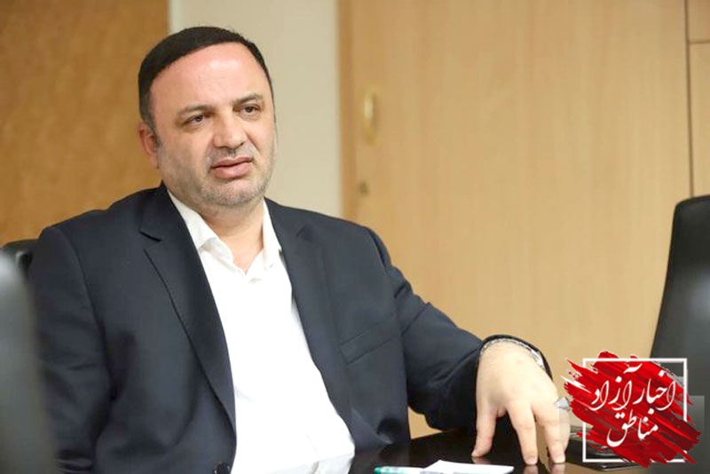 مدیرعامل سازمان منطقه آزاد انزلی: رقم بدهی خارجی ایران نگرانکننده نیست