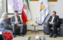 در دیدار دکتر مسرور و استاندار آرارات ارمنستان مطرح شد: توسعه مبادلات تجاری و گردشگری ایران ارمنستان با بهرهمندی از ظرفیتهای منطقه آزاد انزلی