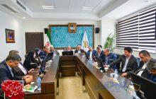 بازدید اعضای کمیسیون اقتصادی مجلس شورای اسلامی از منطقه آزاد انزلی: مناطق آزاد یکی از فرصتهای مهم کشور در مدیریت تحریمها هستند