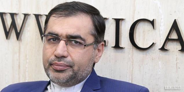 تسهیل روابط بانکی و کارگزاری مهمترین انتظار ایران از اتحادیه اروپا :: خبرگزاری خانه ملت