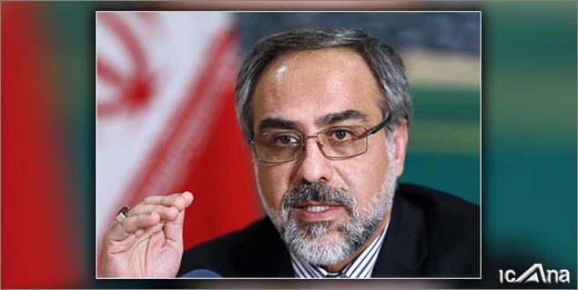 تحریم ایران در ادامه سیاستهای جنگطلبانه آمریکا/ معاونت حقوقی ریاست جمهوری باید این موضوع را پیگیری کند :: خبرگزاری خانه ملت