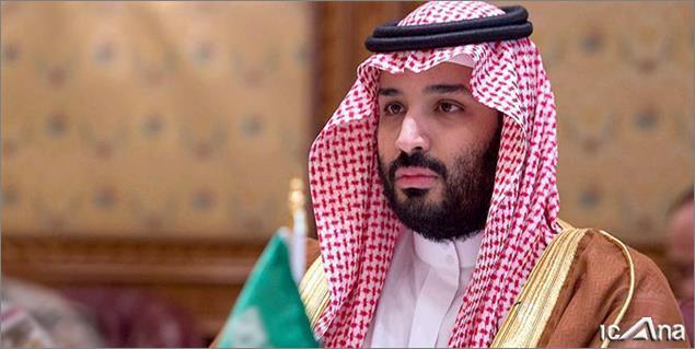 طغیانگری، ولیعهد سعودی را به زمین خواهد زد :: خبرگزاری خانه ملت