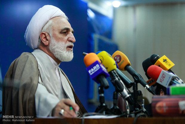 پرونده تهدیدکنندگان کامیونداران به سرعت رسیدگی و حکم صادر میشود - خبرگزاری مهر | اخبار ایران و جهان