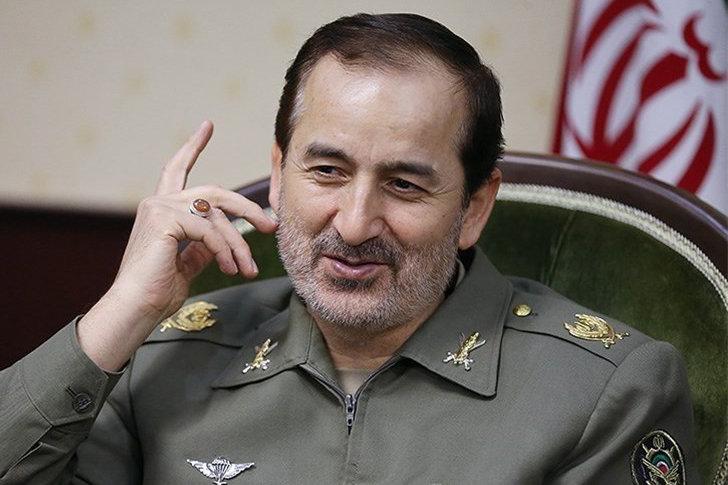 دفاع مقدس جعبه سیاه بازنشده ندارد/دولت موقت باعث تضعیف ارتش میشد – خبرگزاری مهر | اخبار ایران و جهان