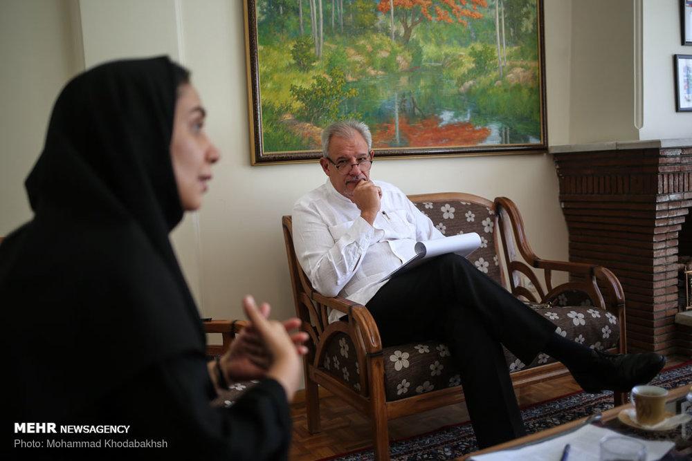 تحریم اقتصادی به منظور سرکوب کشورهای مستقل شگرد آمریکا است - خبرگزاری مهر   اخبار ایران و جهان