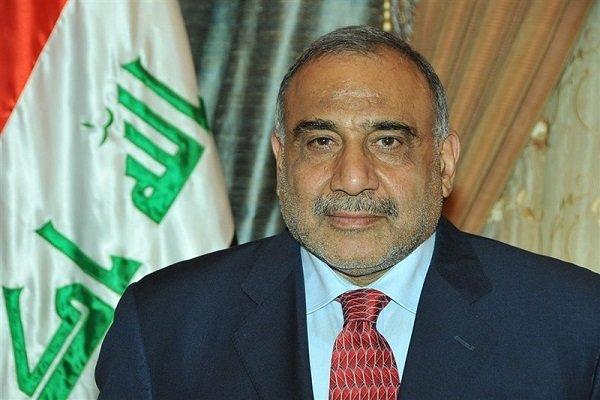 «عبدالمهدی» در مسیر تشکیل کابینه عراق؛ سهمخواهیهای سیاسی ممنوع - خبرگزاری مهر | اخبار ایران و جهان