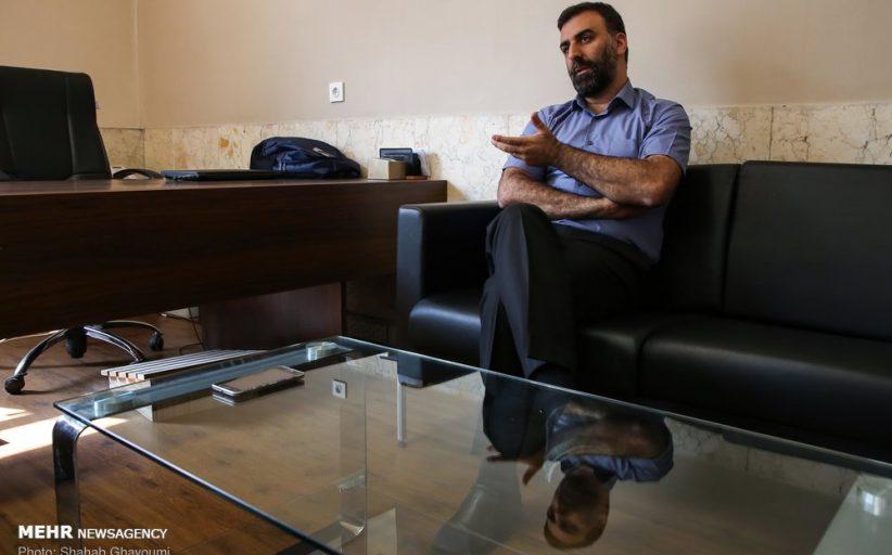 حواشی دبیری معاون نظارت سینما در «فجر»/ملاک هر تعاملی «قانون» است - خبرگزاری مهر | اخبار ایران و جهان