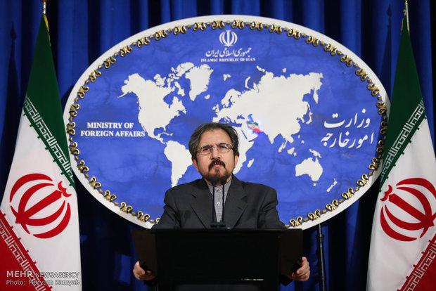 قاسمی: امیدواریم دلارهای نفتی مانع مبارزه با تروریسم نشود