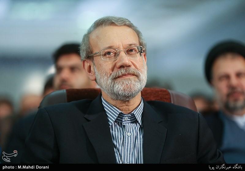 مخالفت لاریجانی با ارز دو نرخی در بازار برای صادرات