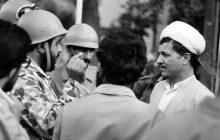 انتقاد «جمهوری اسلامی» از سانسور آیت الله هاشمی