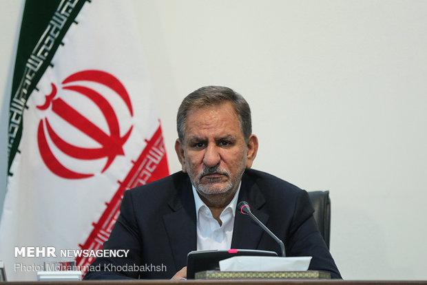 جهانگیری: از ملت ایران عذرخواهی میکنم