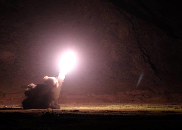 واکنش نتانیاهو به شعار روی موشکهای ایران