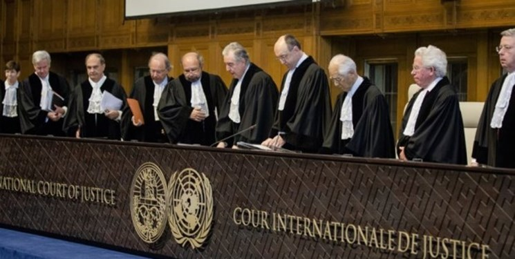 آخرین وضعیت شکایت ایران از آمریکاه در دادگاه لاهه
