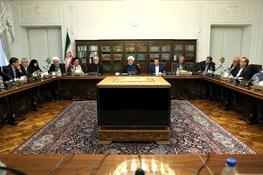 واکنش روحانی به توقعات از دولت