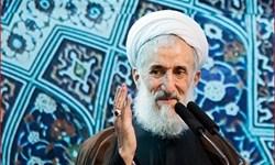 آیتالله صدیقی: ضربه شست موشکی پیام قدرت ایران به منطقه بود