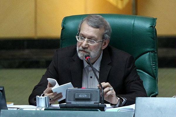 لاریجانی: حفظ سپاه از اولویتهای یاران انقلاب است