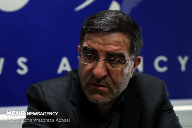 آخوندی شهردار تهران میشود