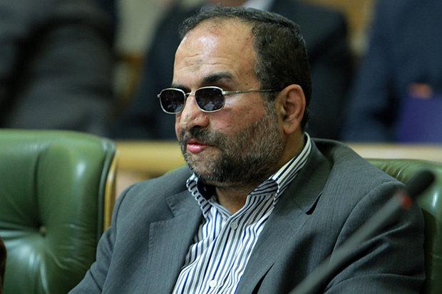 شاکری: آمریکا نتوانست مانع نفوذ ایران در منطقه شود