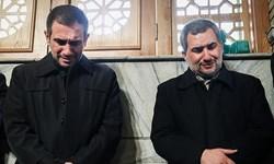 جزئیات مراسم تشییع و ختم والده محسن و پرویز اسماعیلی