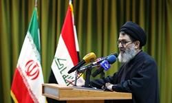 هاشم الحیدری: شهدای مدافع حرم نبودند، داعش وارد ایران میشد