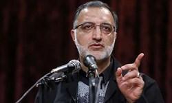 زاکانی: درست شدن دولت در گرو اصلاح مجلس است