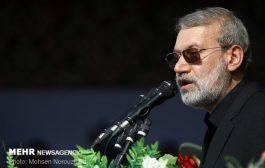 لاریجانی: کشمکشها توسعه کشور را کُند کرده است