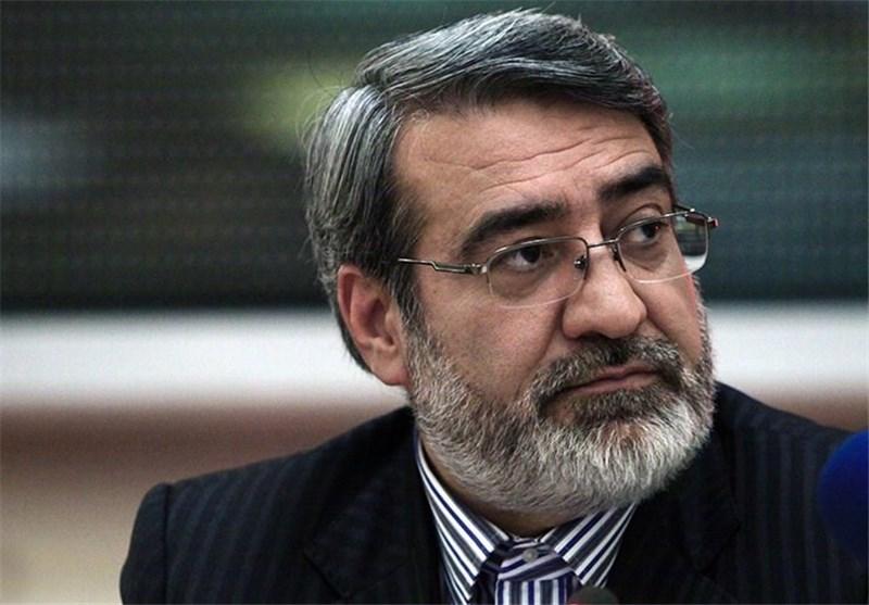 نامه وزیر کشور به همتای پاکستانی درباره گروگانگیرها