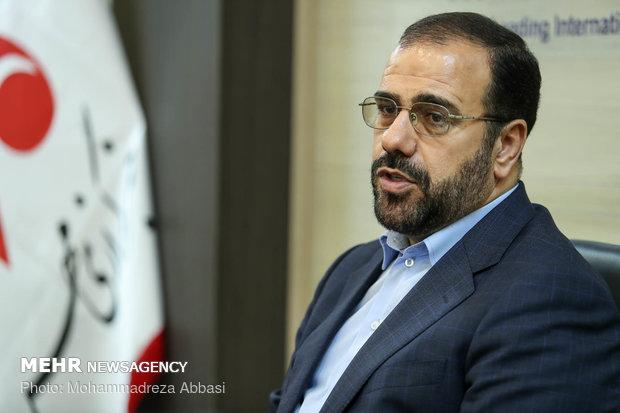 امیری: ایران در مواجهه با دشمنان قاطعانه برخورد خواهد کرد