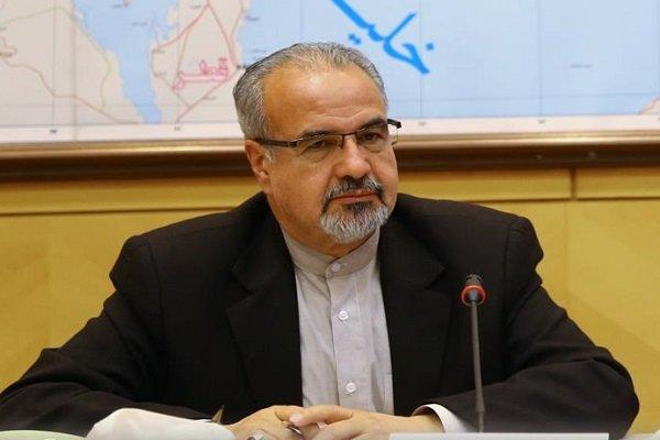 آخرین خبر از روند مذاکرات ایران با اتحادیه اروپا