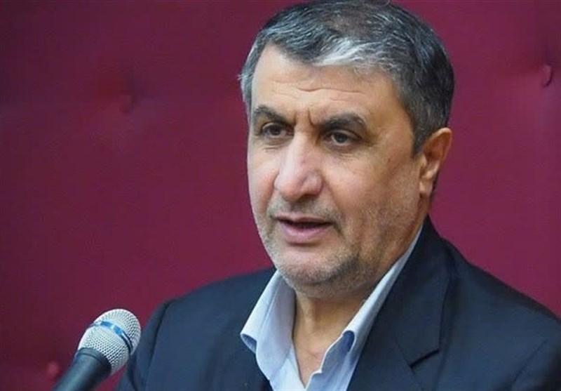 حضور وزیر پیشنهادی راه و شهرسازی در کمیسیون عمران مجلس