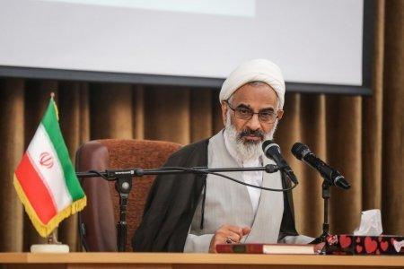 جنگ ایران و آمریکا بر سر موجودیت است