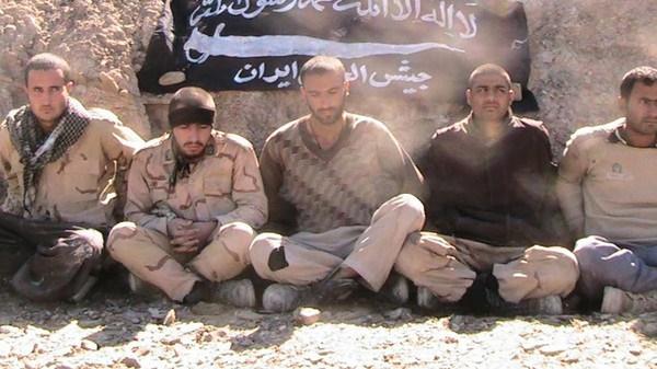 سپاه: ممکن است برخی مرزبانان ربوده شده وسط راه فرار کرده باشند