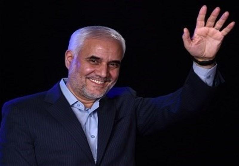 «مهرعلیزاده» از استانداری اصفهان رفتنی شد