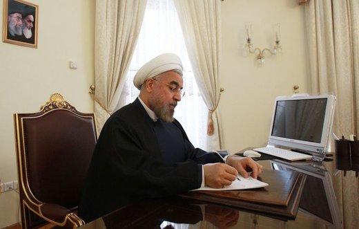 روحانی حادثه سقوط هواپیما در اندونزی را تسلیت گفت