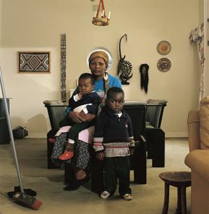 واقعیت هایی تلخ از نژاد پرستی در آفریقا (عکس)