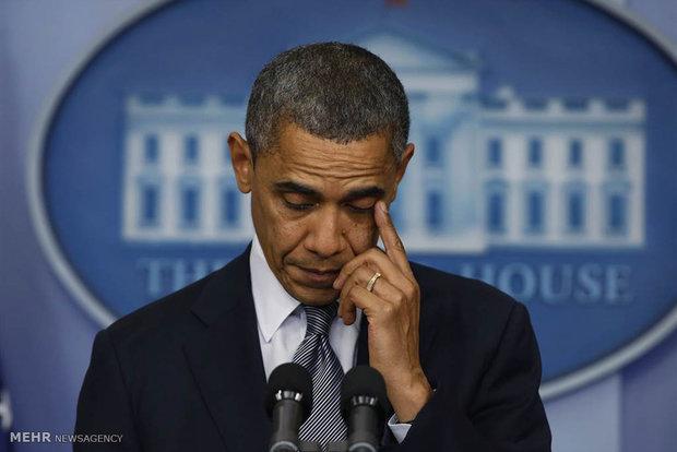 ۳۰ مقام دولت اوباما به مداخله در جنگ یمن اذعان کردند - خبرگزاری مهر | اخبار ایران و جهان